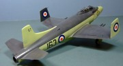 Supermarine Attacker F.1, 1:48