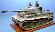 Tiger, 101st SS, Normandy 1944, 1:35