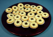 Mince Pies, 1:1