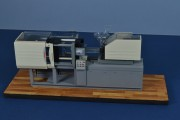 NEX-809E Injection Moulding machine 1:20