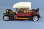 Rolls Royce Solver Ghost Baloon Car
