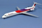 MD80 Hawaiian Airlines