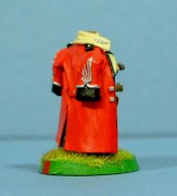 Imperial Guard Colonel