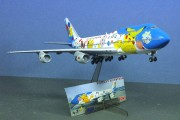 ANA Pokemon 737-400D