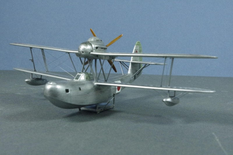 Japanese Flying Boat