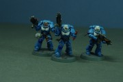 Space Marines Emperor's Spears