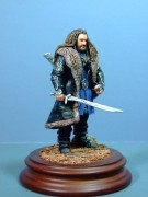 Thorin Oakenshield from